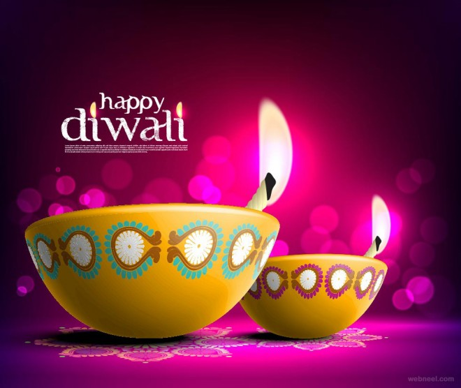 Happy Diwali Deepavali 2016 Wishes Greeting Cards & Ecards For Best Friends