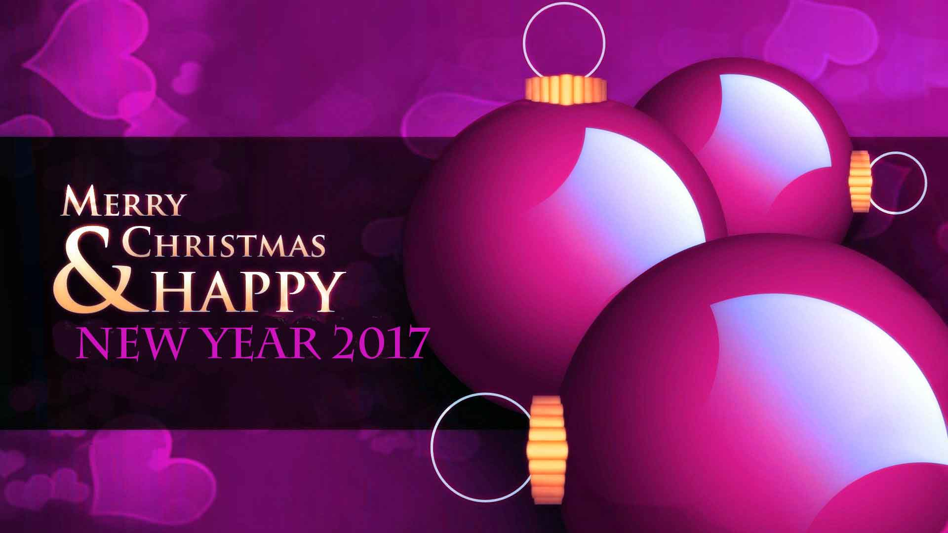{Best}* Happy New Year 2017 HD Wallpaper - Happy New Year 2018