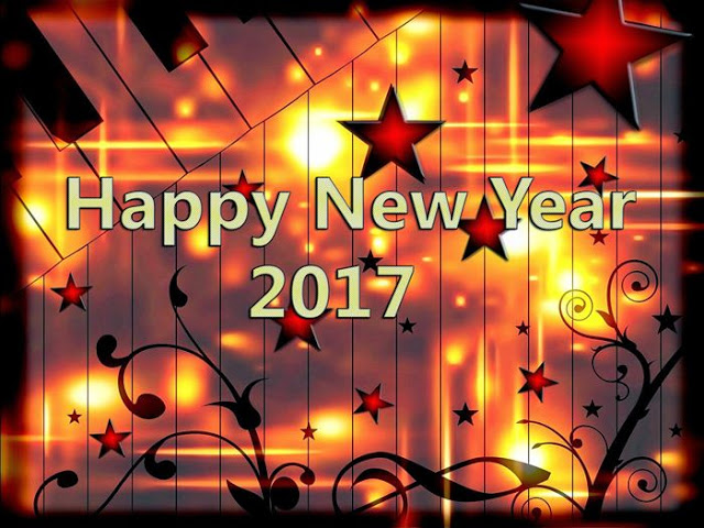Happy New Year 2017 HD Wallpapers, Images, Pictures & Photos