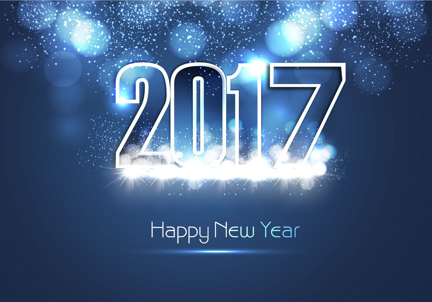 Happy New Year 2017 Images For Facebook