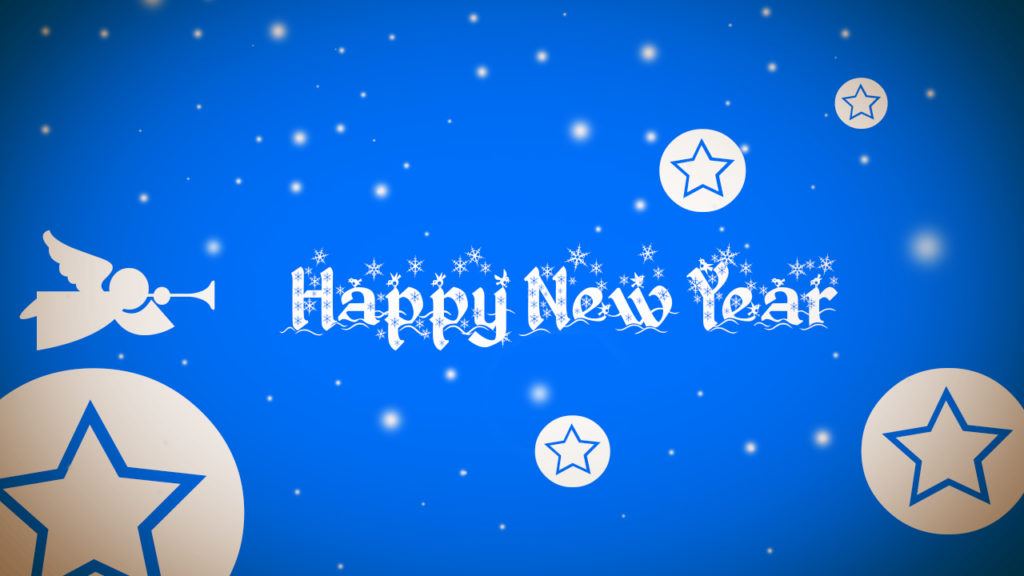 Happy New Year 2017 Wishes, Messages & SMS For Friends
