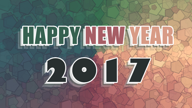 Happy New Year 2017 Photos For WhatsApp