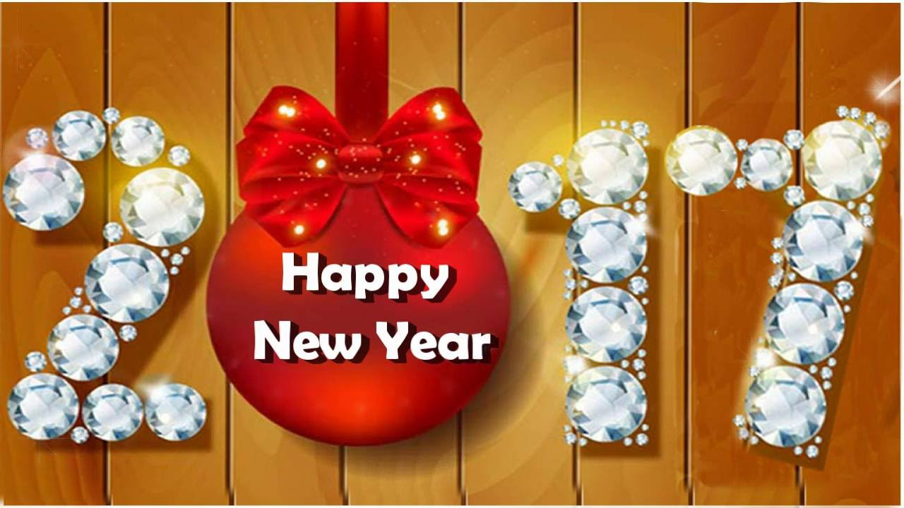 Happy New Year 2017 Funny Wishes, Messages & SMS