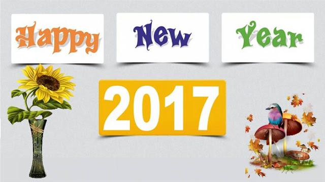 Happy New Year 2017 Pictures For Instagram