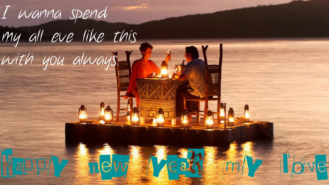 Best Happy New Year 2017 Wishes Messages Sms For Boyfriend