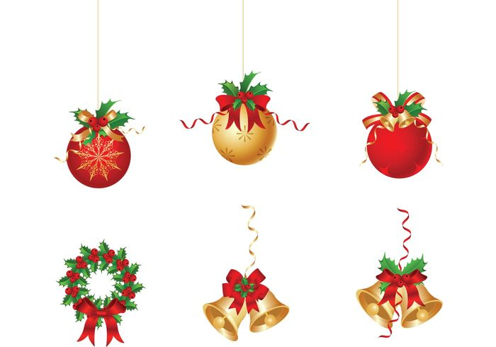 Christmas Vector Image Download