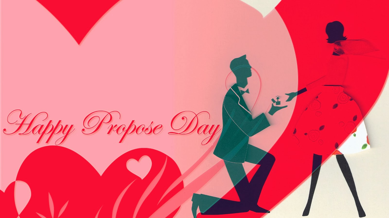 Propose day 2017 Photo, Picture & Image For Girlfriend & Boyfriend