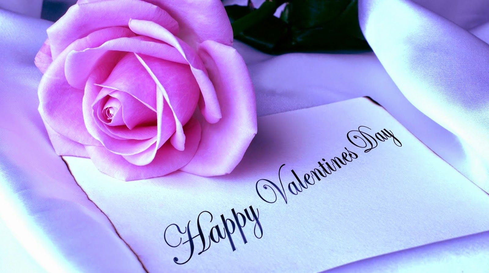 Happy Valentine Day 2017 Photo For Facebook & WhatsApp