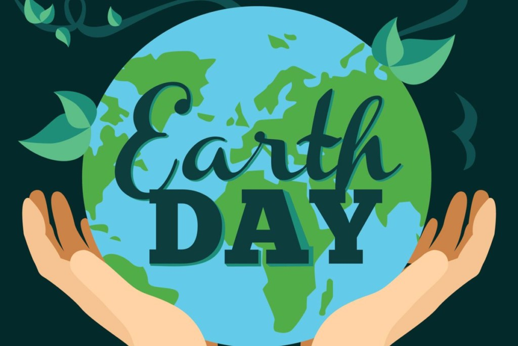 Earth Day 2017 DP for Whatsapp