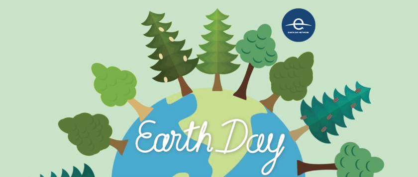 Earth Day HD Banner 2017