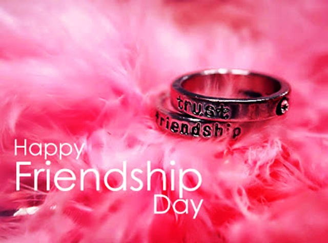 Happy Friendship Day 2017 Image for Whatsapp