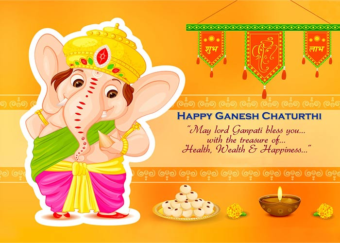 Ganesh Chaturthi 2017 HD Photos