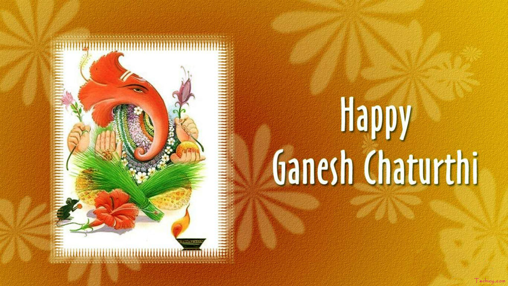 Ganesh Chaturthi 2017 Photos