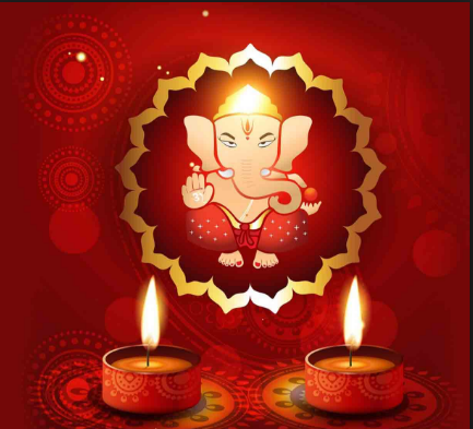 Ganesh Chaturthi 2017 Whatsapp DP